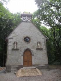 Chapelle de Marlioz