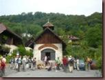 La chapelle de Ramponnet